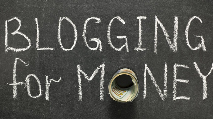 do a blogging site